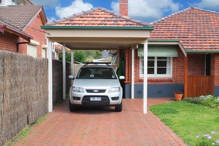 Melbourne Carports   Expert Timber Carport Builders ... on Custom Outdoor Living id=94671